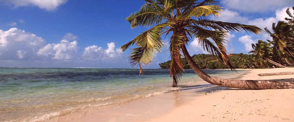 Plage Maningory, Île Aux-Nattes, Sainte-Marie, Madagascar